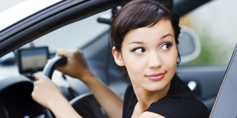 4 Parking Tips for New Drivers, Perinton, New York