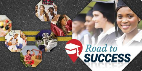 ROAD TO SUCCESS SCHOLARSHIP PROGRAM, New Vienna, Iowa