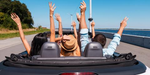 3 Auto Maintenance Tips to Prepare Your Car for Vacation, Twin, Ohio