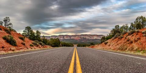 3 Tips for Planning the Ideal Road Trip, Mountain Home, Arkansas