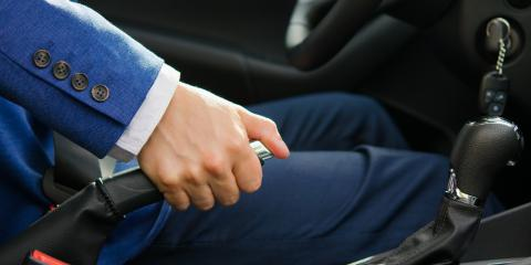 What to Do If Your Car Brakes Fail, Franklinville, New York