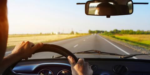 5 Causes of Summer Car Breakdowns, Franklinville, New York