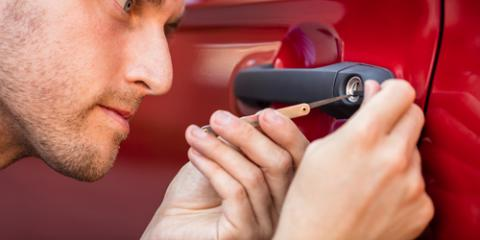 5 Types of Roadside Assistance a Towing Service Provides, Wisconsin Rapids, Wisconsin