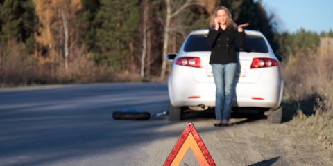 What to Know About Roadside Assistance, Franklinville, New York