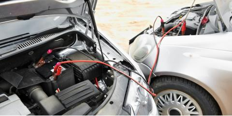Oahu Roadside Assistance Service Lists 3 Causes of Dead Car Batteries, Ewa, Hawaii