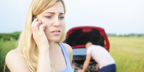 4 Steps to Take Before Roadside Assistance Arrives, St. Louis, Missouri