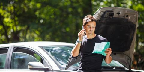 3 Reasons to Call for Roadside Assistance, Jackson, Arkansas