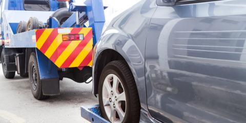The Top 4 Questions to Ask when Hiring a Towing Company, Mountain Home, Arkansas