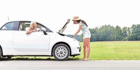 A Guide to Roadside Assistance, Franklinville, New York