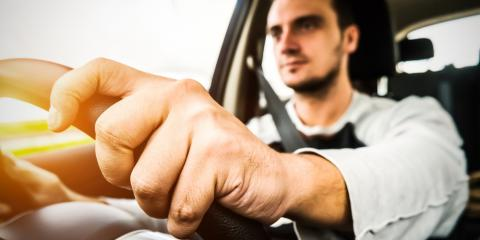 3 Tips for Finding the Hit & Run Driver Who Caused Your Car Accident Injuries, Roanoke, Virginia