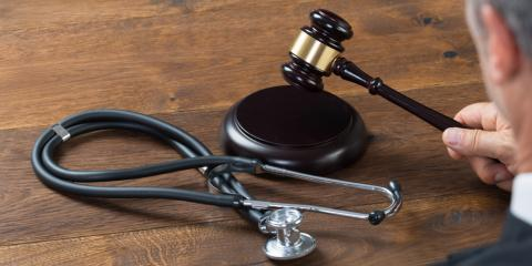 When Do You Need to a Car Accident Attorney?, Roanoke, Virginia