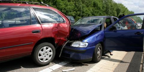 How Does Internal Bleeding Factor Into a Car Accident Claim?, Roanoke, Virginia