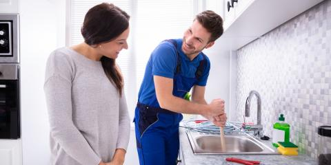 The Do's & Don'ts of Unclogging Drains, Amsterdam, Virginia
