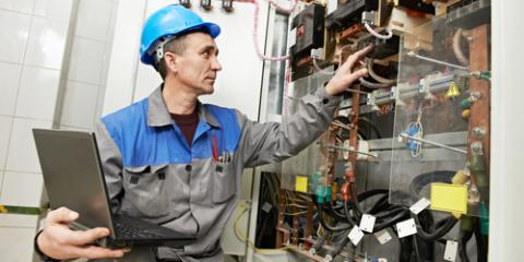 Why You Should Schedule a Safety Inspection With an Electrical Contractor Today, Roanoke, Texas