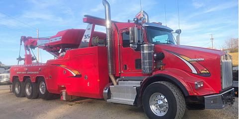 3 Tips for Buying a Used Tow Truck, Roanoke, Virginia