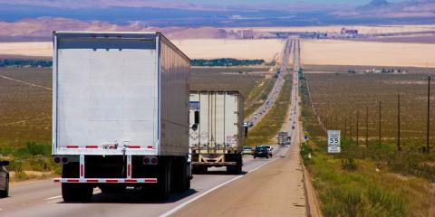 Who Can Be Held Liable for a Tractor-Trailer Accident?, Roanoke County, Virginia