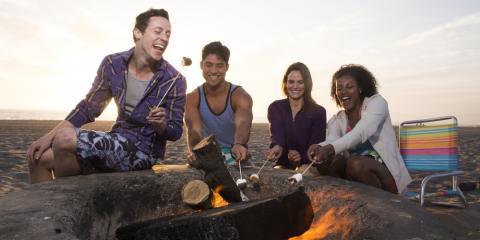 3 Tips for Hosting a Bonfire Party, Nez Perce, Idaho