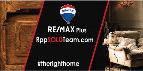 RPP Sold Team of RE/MAX Plus, Homes For Sale, Real Estate, Rochester, New York