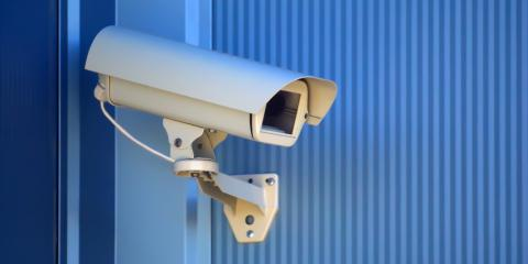 3 Reasons Your Business Needs Security Cameras, Tacoma, Washington