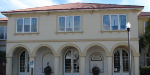 Roberson & Associates PA, Accountants, Finance, Port Saint Joe, Florida