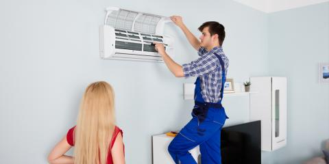 3 Signs You Need a New Air Conditioner, West Columbia-Cayce, South Carolina