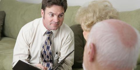 4 Ways Funeral Pre-Planning Makes the Process Easier, Conneaut Lakeshore, Pennsylvania
