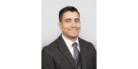 Roberto Hernandez Joins SMC as Staff Accountant, Greensboro, North Carolina