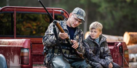 3 Common Mistakes to Avoid When Taking Kids Hunting, Robertsdale, Alabama