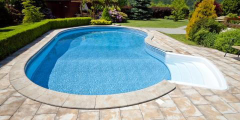 3 Signs You Should Replace Your Pool Liner, Robertsdale, Alabama