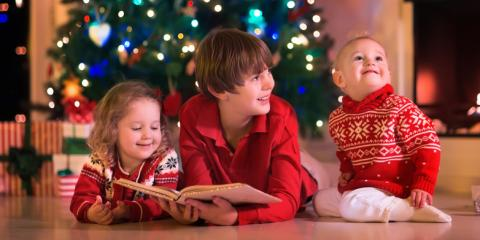 Managing a Joint Child Custody Arrangement Over the Holidays, Robertsdale, Alabama