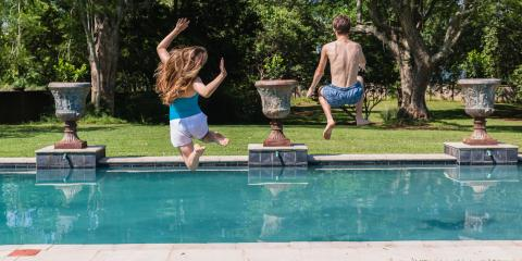5 Ways to Keep Your Pool Clean This Summer, Robertsdale, Alabama