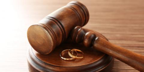 Getting Divorced? 3 Reasons You Should Hire a Divorce Lawyer, Robertsdale, Alabama