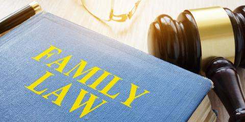 What Is Family Law?, Robertsdale, Alabama
