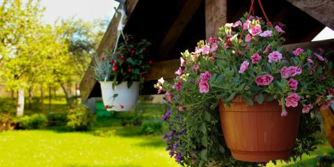 How to Decorate Your Outdoor Space, Robertsdale, Alabama