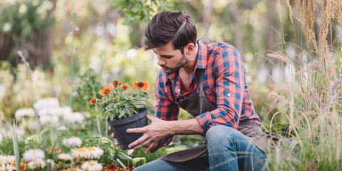 5 Health Benefits of Gardening , Robertsdale, Alabama