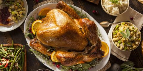 Keep These 5 Thanksgiving Foods Away From Your Pets, Robertsdale, Alabama