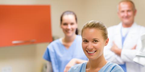 Who Works at Urgent Care Centers? , Robertsdale, Alabama