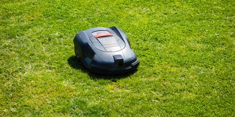 Why You Should Invest in a Robotic Lawn Mower In the Future, Anchorage, Alaska