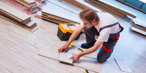 A Guide to the Hardwood Flooring Installation Process, Webster, New York