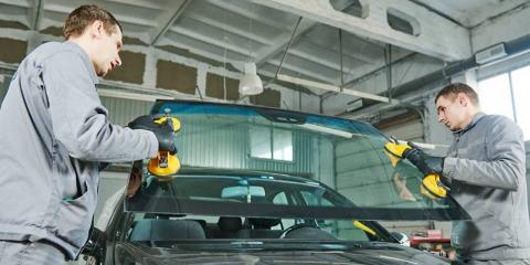 3 Signs It's Time for a Windshield Replacement, Rochester, New York