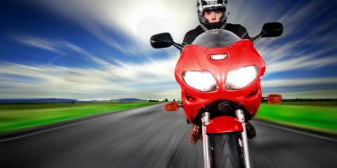 Hire a Motorcycle Accident Attorney Who Has These 3 Significant Qualities, Rochester, Indiana