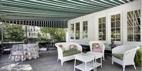 Awning Coverage Questions to Consider, Rochester, New York