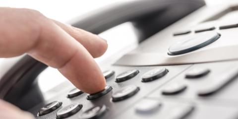 The Business Benefits of Using a Telephone Answering Service, Rochester, New York