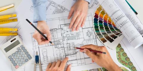 3 Qualities to Consider When Hiring an Architect, Rochester, New York