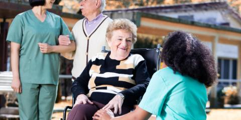 How Architecture Services Can Meet the Needs of Active Seniors, Rochester, New York