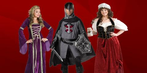 Find Costume Accessories, Makeup, Airbrush Face Painting and Temporary Tattoos & More at Arlene's, Irondequoit, New York