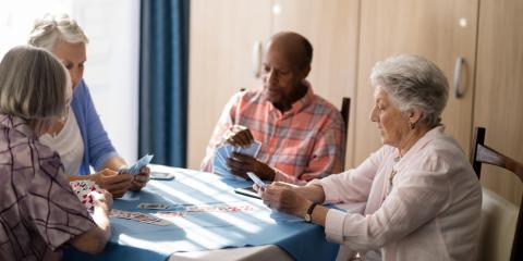 Assisted Living or Enhanced Care: Which Is Best for My Loved One?, Greece, New York