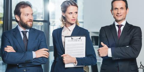 4 Qualities of an Outstanding Attorney, Rochester, New York