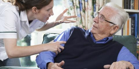 What to Do if Your Parents Are Victims of Elder Abuse, Rochester, New York