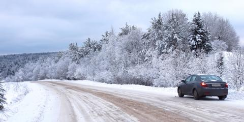 NY Auto Accident Lawyer Offers 3 Important Winter Driving Safety Tips , East Rochester, New York